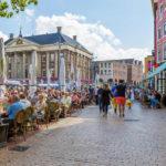 Groninga e il settentrione dell'Olanda