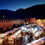 Mercatini Natale 2012: Trento festeggia i 25 anni