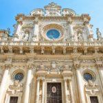 Andiamo alla scoperta di Lecce e Provincia in auto