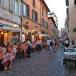 Cosa vedere a Roma Trastevere