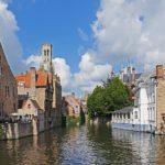 Cosa vedere in Belgio: Bruges