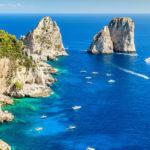 Estate 2020: navigare nelle isole del Golfo di Napoli