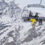 Bardonecchia, sulla neve con un click