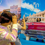 È di scena la realtà virtuale VR: premiato lo stand cubano a Tourism Expo Japan 2019!
