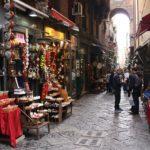 Natale a Napoli, eventi e mercatini