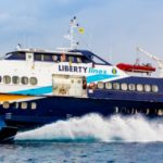 Viaggio in traghetto, il modo più semplice ed economico per scoprire il Mediterraneo