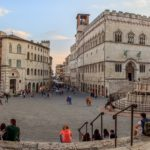 Visitare Perugia ad Ottobre