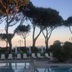 Fronte mare con piscina a Jesolo? Hotel Bauer & Sporting