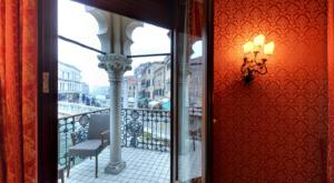bed & breakfast a venezia la palazzina veneziana