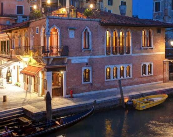 b&b a venezia la palazzina veneziana