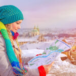 Come vestirsi a Praga in inverno