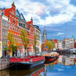 Weekend Amsterdam: Offerte low cost volo e hotel