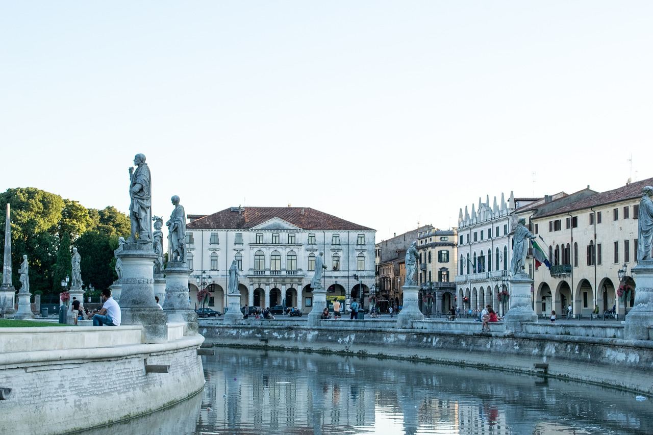 weekend a Padova