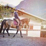 Relax e svago con un weekend a cavallo in Toscana