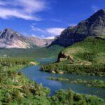 Yellowstone: parco nazionale per eccellenza