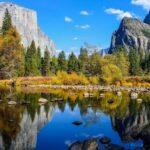 Yosemite: una splendidia zona di natura intatta