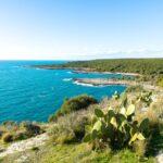Porto Selvaggio e le marine del litorale ionico salentino