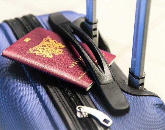 Cosa non può mancare in valigia